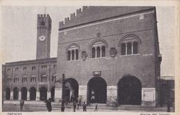 TREVISO - PIAZZA DEI SIGNORI   AUTENTICA 100% - Treviso