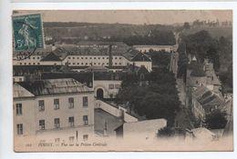 POISSY (78) - VUE SUR LA PRISON CENTRALE - Poissy
