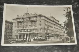 1075  Wien  Hotel  Metropole  Bus - Wien Mitte