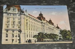 1076  Wien  Kriegsministerium   1923 - Wien Mitte