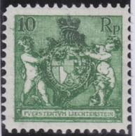 Liechtenstein     .     Yvert  .     66        .        *    .          Ongebruikt   .     /   .    Mint-hinged - Liechtenstein