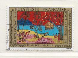 POLYNESIE  ( DT - 404 )   1975  N° YVERT ET TELLIER  N° 98 - Airmail