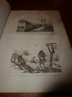 1935 FRANCE PITTORESQUE (Antilles Françaises : Martinique,Guadeloupe Et Dépendances) -Histoire-Culture Coloniale- Etc - Livres, BD, Revues