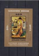 Ungarn, Block 102 A** (K 1460) - Blocks & Kleinbögen