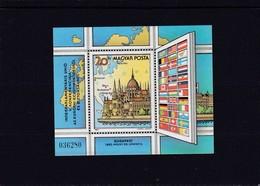 Ungarn, Block 163 A** (K 1462) - Blocks & Sheetlets