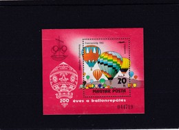 Ungarn, Block 162 A** (K 1463) - Blocks & Kleinbögen