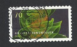 Deutschland, 2018, Mi.-Nr. 3356, Gestempelt - BRD