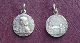 FRANCE - Médaille De Jeanne D'ARC / DOMREMY - ORLEANS - ROUEN - 1920 - Other