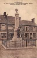 61 - ORNE / 611294 - Mantilly - Monument Aux Morts - Autres Communes
