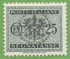 MiNr.4 Xx Deutschland Besetzte Gebiete II.WK Laibach,Portomarken - Bezetting 1938-45