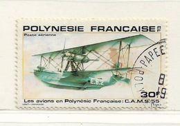 POLYNESIE  ( DT - 465 )   1980  N° YVERT ET TELLIER  N° 158 - Oblitérés