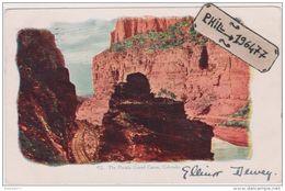 Colorado - Cpa / The Portals, Grand Canon. - Etats-Unis