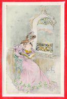 ILLUSTRATEUR - COLLECTION Des CENT - N° 33 - G. NOURY - Illustrators & Photographers