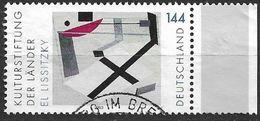2003 Allem. Fed. Deutschland Germany Mi. 2308 Used Kulturstiftung - Gebraucht