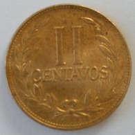 COLOMBIE - 2 Centavos 1965 - TTB - - Colombia