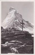 Das Matterhorn (163) * 17. 8. 1954 - VS Valais