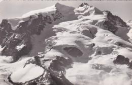 Monte Rosa 4638 M (919) * 5. Juli 1961 - VS Valais