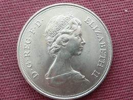GRANDE BRETAGNE Monnaie Commémorative 1947 / 1972 - 1971-… : Monnaies Décimales
