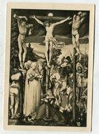 PAINTING / ART - AK 316850 Hans Baldung Grien - Kreuzigung Christi - Peintures & Tableaux