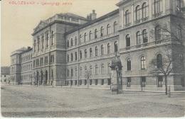 Cartolina Ungheria 1914 Kolozsvar - Hongrie