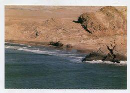 NAMIBIA - AK 316863 Schiffswrack An Der Skelettküste - Namibia