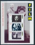 Duitsland/Germany/Allemagne/Deutschland 1995 Mi: Block 33 (PF/MNH/Neuf Sans Ch/**)(3331) - [7] West-Duitsland