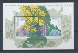 Duitsland/Germany/Allemagne/Deutschland 1997 Mi: Block 38 (PF/MNH/Neuf Sans Ch/**)(3349) - [7] West-Duitsland