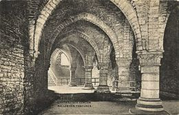 GAND-GENT - Château Des Comtes - Salles Des Tortures - Oblitération De 1912 - Gent