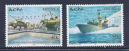 Eritrea Scott #'s 377 - 378 MNH - Eritrea
