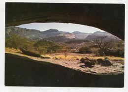 NAMIBIA - AK 316907 Ameib Erongo - Phillips Cave - Namibie