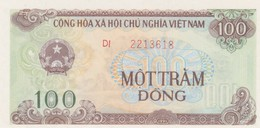 Rox VIETNAM 100 DONG 1991 FDS - Vietnam