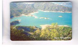GRECIA (GREECE) -  2002 -  MARINE LANDSCAPE    - USED - RIF.   44 - Greece
