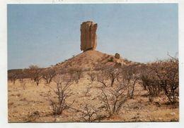 NAMIBIA - AK 316918 Fingerkuppe Am Ugab Bei Outjo - Namibia