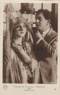 Huguette Duflos - Mathot Dans Yasmina - Acteurs