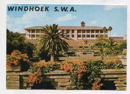 "NAMIBIA - AK 316927 Windhoek - ""Tintenpalast"" - Old Adminstration Building - Namibia"
