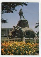 NAMIBIA - AK 316934 Swakopmund - Deutsches Marine Denkmal - Namibia