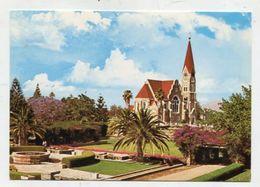 NAMIBIA - AK 316937 Windhoek - Christuskirche - Namibia