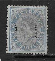 Victoria  YT 82 Oblitéré. - 1850-1912 Victoria