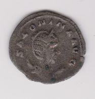 Antoninien De Salonine - 5. La Crisis Militar (235 / 284)