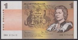 Australia 1 Dollar (ND 1983) UNC - Emissioni Governative Decimali 1966-...