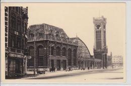 Ostende - Oostende Station - Oostende