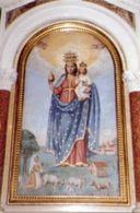 Alba - Santino NOSTRA SIGNORA DELLA MORETTA - PERFETTO N92 - Religione & Esoterismo