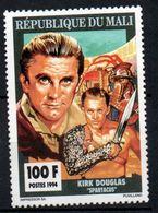 CINEMA - Kirk Douglas - Cinema