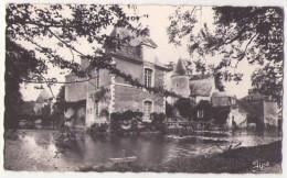 (72) 163, Luche Pringe, Dolbeau 8457, Château De Venevelles - Luche Pringe
