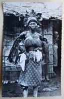 """A.E.F (Brazzaville) Danseuse Tambo - Librairie """" Au Messager """" N°66 - Editeur Hoa-Qui - Congo Français - Autres"""