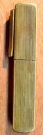 BRIQUET A FRICTION . 18 BEBE DRGM / 216 ( MANQUE LE GRATTOIR )  HAUTEUR TOTAL 75 MM - Aanstekers