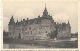 Quiétude Château De Fallais Le Château De Fallais - Braives