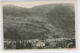 SIGUER - Vue Générale En Haut Gesties (1950) - Autres Communes