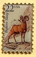 TIMBRE USA BIGHORN - Mail Services