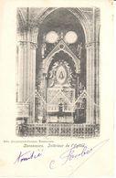 Péruwelz - CPA - Bonsecours - Intérieur De L'Eglise - Péruwelz